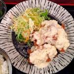 東京No1のチキン南蛮「虎視眈々」(渋谷)
