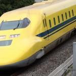 新幹線の安全はドクターイエローと新幹線台車温度検知装置で守られていた!