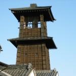 小江戸川越を観光すると健康になれる!?川越は健康スポット。