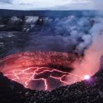 ハワイ島のキラウエア火山が安全な理由はサラサラ溶岩にあった!