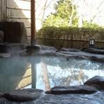 """温泉の効果で""""免疫力""""を高めて健康に!正しい温泉の浸かり方も紹介。"""