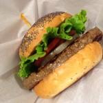 池袋でハンバーガーを食べたくなったらクアアイナは候補の一つ!