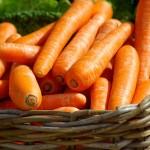 にんじんの栄養素で美容と病気予防~揚げるorボイルで食べよう~