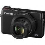 CANONのPowerShot G7 Xの「感想・評判」レビュー