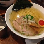 京都・四条のラーメン「猪一」は味もサービスも絶品