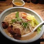 京都で絶対オススメのラーメン「和醸良麺 すがり」(四条・烏丸)