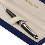「ウォーターマンのボールペン」を大切な人のプレゼントに