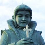 天草四郎像を観光(15メートルの日本一の銅像)~藍のあまくさ村~
