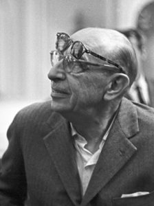 ストラヴィンスキー