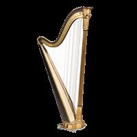 ハープが楽しめるクラシック音楽の名曲