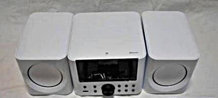 JVCのUX-LP77は聴き疲れのしないバランス型コンポ