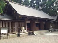 高千穂へ来たら「天岩戸神社」は必須の観光スポット