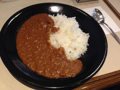 宮崎空港名物「ガンジスカレー」は本当に美味しいの?