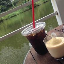 飯田橋の「カナルカフェ」が人気の理由は何なのか