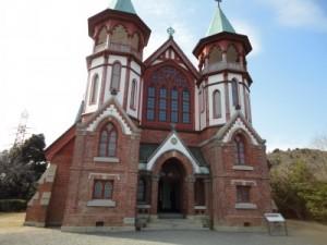 meijimura-church
